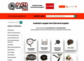 ovenelements.com.au