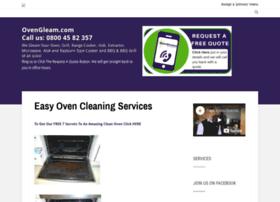 ovengleam.com