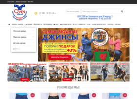 ovenjeans.ru