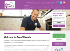 ovenwizards.com