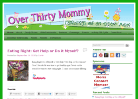 over30mommy.com