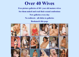 Over40wives.com