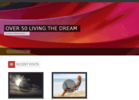 over50livingthedream.com