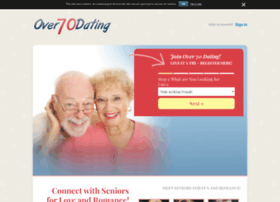 over70dating.com