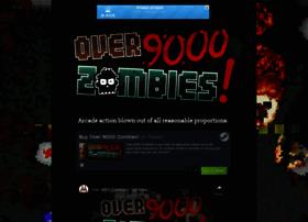 over9000zombies.com