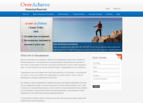 overachieve.co.in