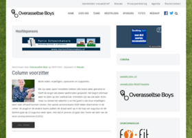 overasseltseboys.nl