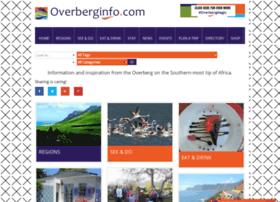 overberginfo.com