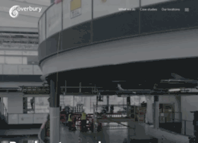 overbury.com