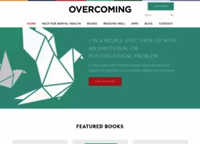 overcoming.co.uk