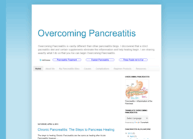 overcomingpancreatitis.blogspot.de