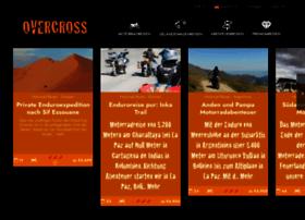 overcross.com