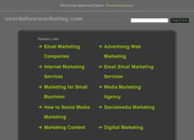 overdelivermarketing.com
