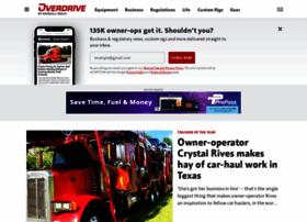overdriveonline.com