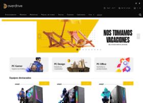 overdrivepc.com.ar
