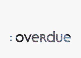 overduestudio.com