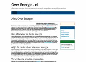 overenergie.nl