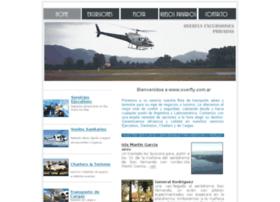 overfly.com.ar