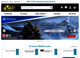 overgameweb.com