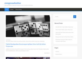 overgroundonline.com