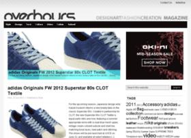 overhours.com