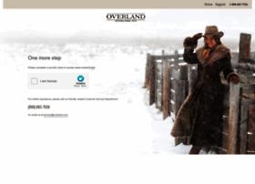 overland.com