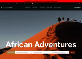 overlandafrica.com