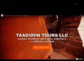 overlandcanyontours.com