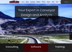overlandconveyor.com