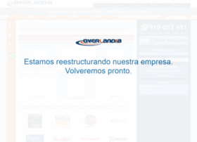 overlandia.com