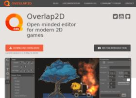 overlap2d.com