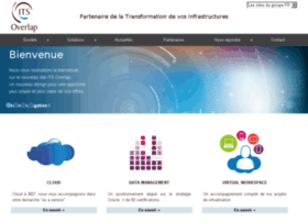 overlapgroupe.fr