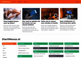 overlijden.startmenus.nl