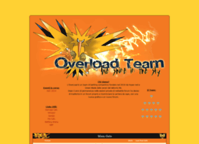 overloadteam.forumfree.it