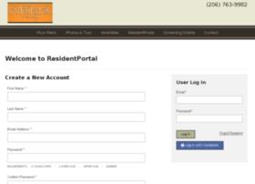 overlookatwestridge.residentportal.com