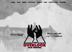 overlookfilmfest.com