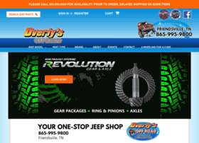 overlysoffroad.com