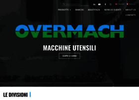 overmach.it