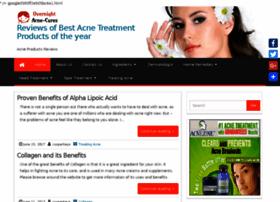 overnight-acne-cures.com