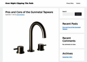 overnightclippingpath.com