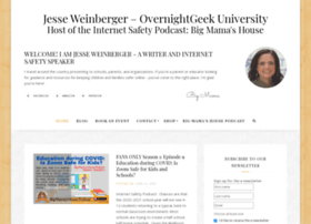 overnightgeekuniversity.com
