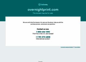 overnightprint.com