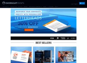 overnightprints.co.uk
