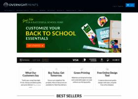 Overnightprints.com