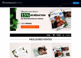 overnightprints.fr