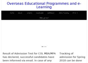 overseas.aiou.edu.pk