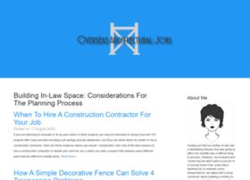 overseasarchitecturaljobs.com