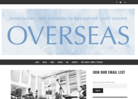 overseasband.net