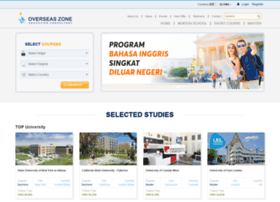 overseaszone.com