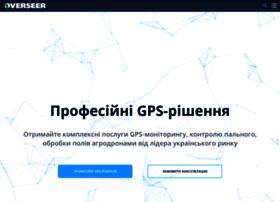 overseer.com.ua